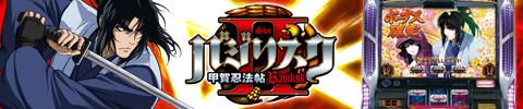 バジリスク 〜甲賀忍法帖〜 II